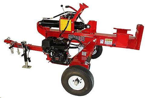 Vertical Log Splitter 20 Ton Rentals Campbell Ca Where To