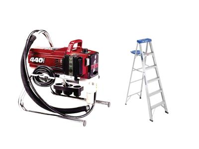 Pressure Washer Rentals in San Jose, CA
