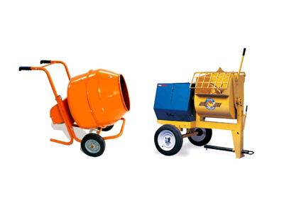 Concrete Equipment Rentals in San Jose, CA