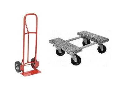 Material Handling Equipment Rentals in San Jose, CA